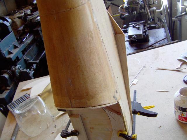 Comment à partir d'une épave fabriquer un petit avion ? Imag0022