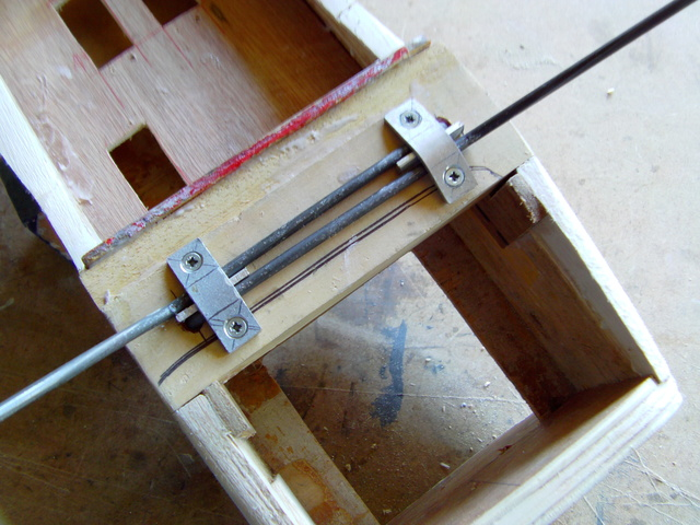 Comment à partir d'une épave fabriquer un petit avion ? Imag0024