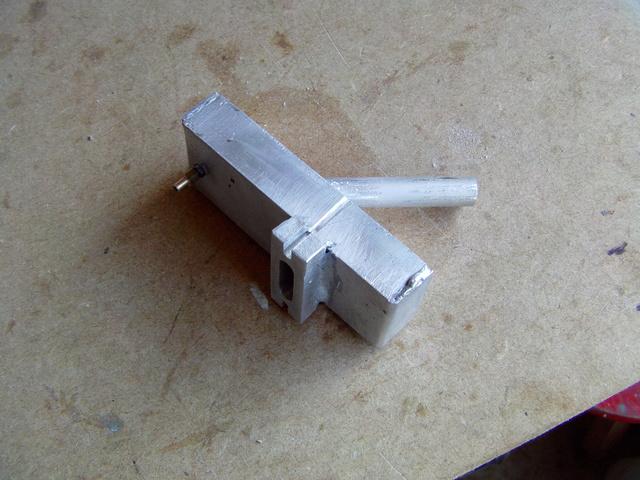 Comment à partir d'une épave fabriquer un petit avion ? Imag0029