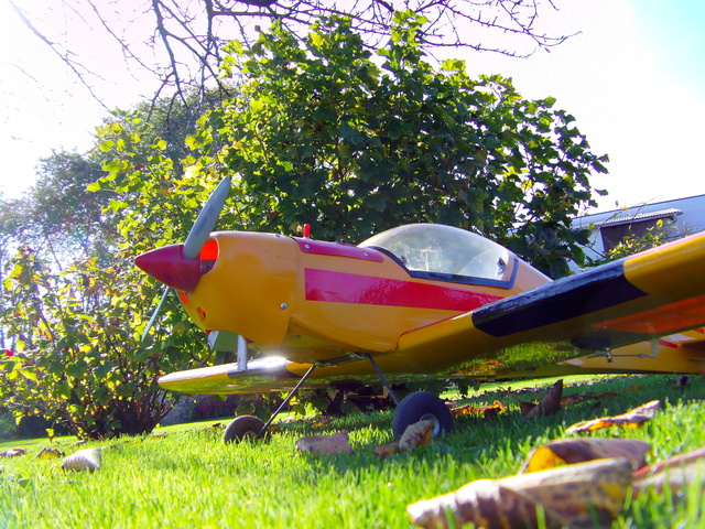 Comment à partir d'une épave fabriquer un petit avion ? Imag0038