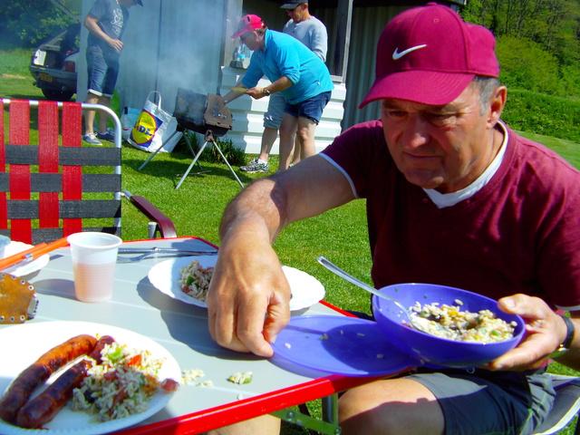 Nouveau barbecue, mais cette fois Mexicain ! Imag0277