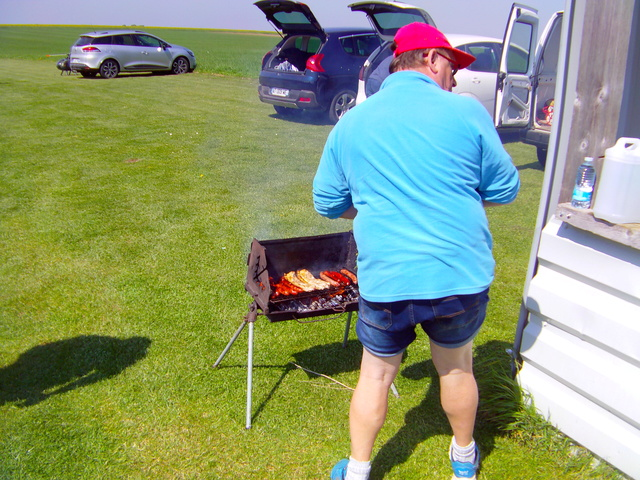 Nouveau barbecue, mais cette fois Mexicain ! Imag0283