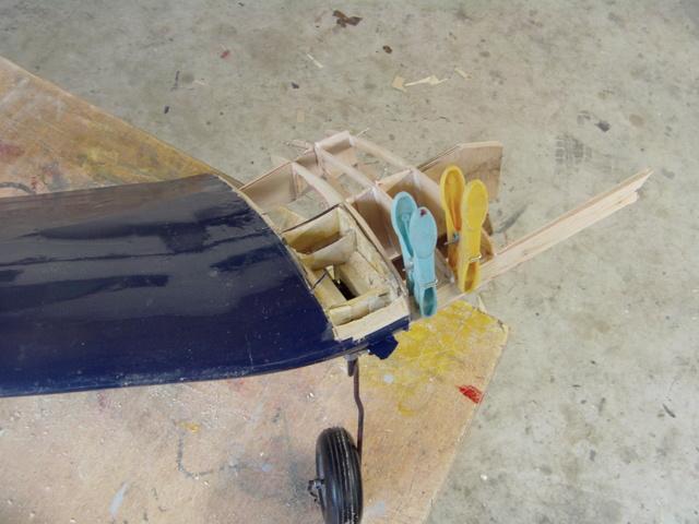 Réparation du Corsair  ! Imag0307