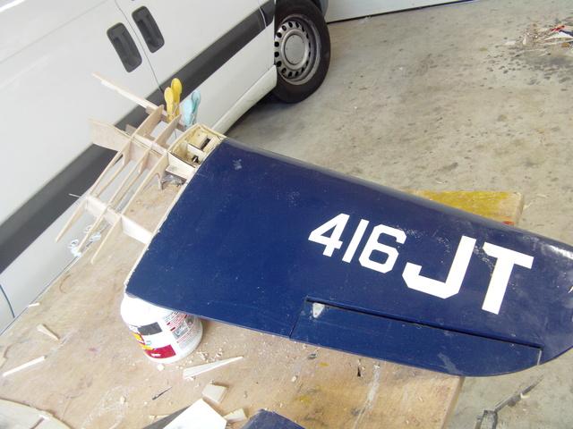 Réparation du Corsair  ! Imag0308