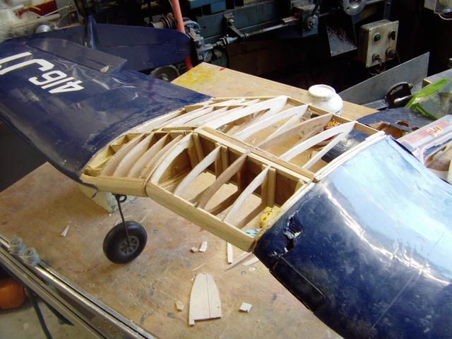 Réparation du Corsair  ! Imag0309