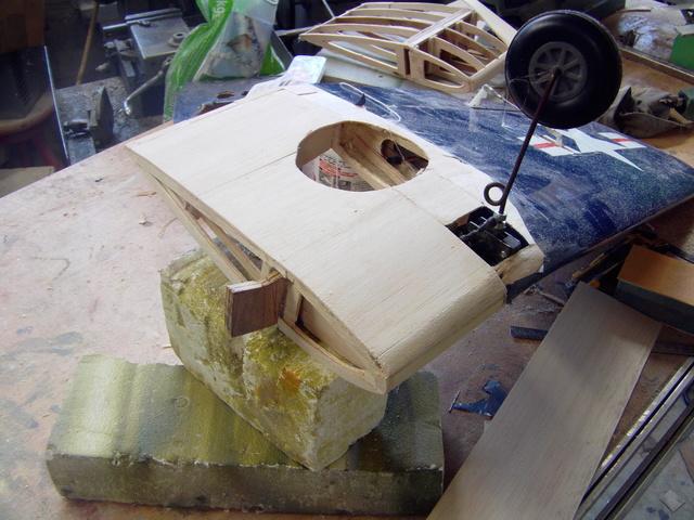 Réparation du Corsair  ! Imag0311