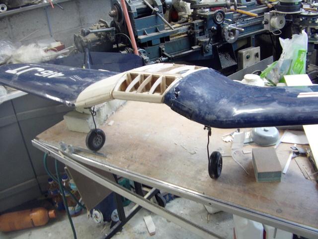 Réparation du Corsair  ! Imag0314