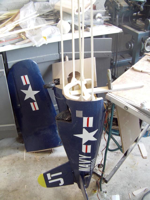 Réparation du Corsair  ! Imag0327