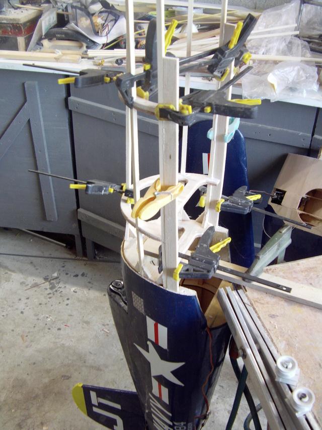 Réparation du Corsair  ! Imag0328