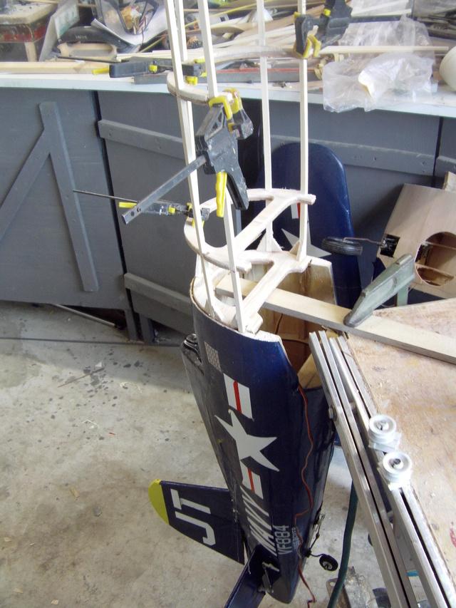 Réparation du Corsair  ! Imag0329