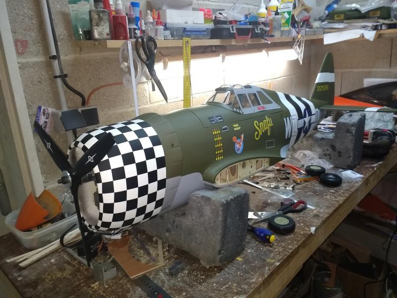 Un Thunderbolt P 47 pour Fabrice ! Img_2024