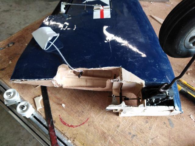 Réparation du Corsair  ! Img_2074