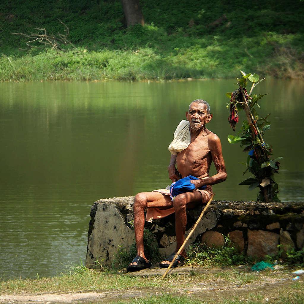 L'homme du lac (+ version carré) P1020811