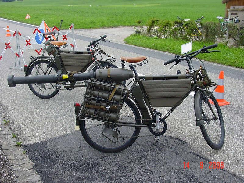 Les vélos militaires suisses 28735110