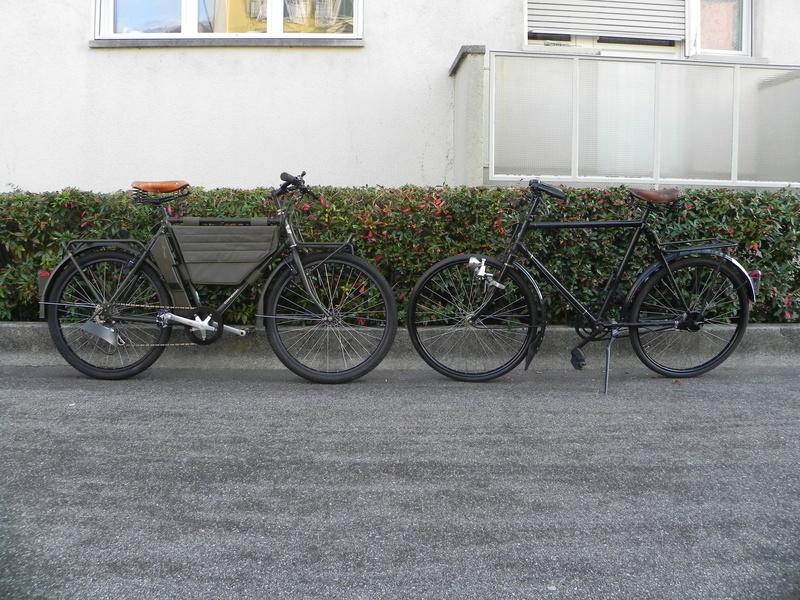 Les vélos militaires suisses - Page 2 Dscn7423
