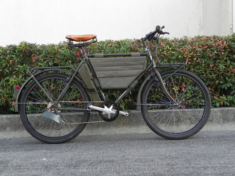 Les vélos militaires suisses - Page 2 Dscn7424