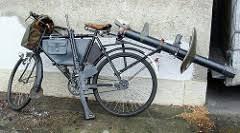 Les vélos militaires suisses Images10