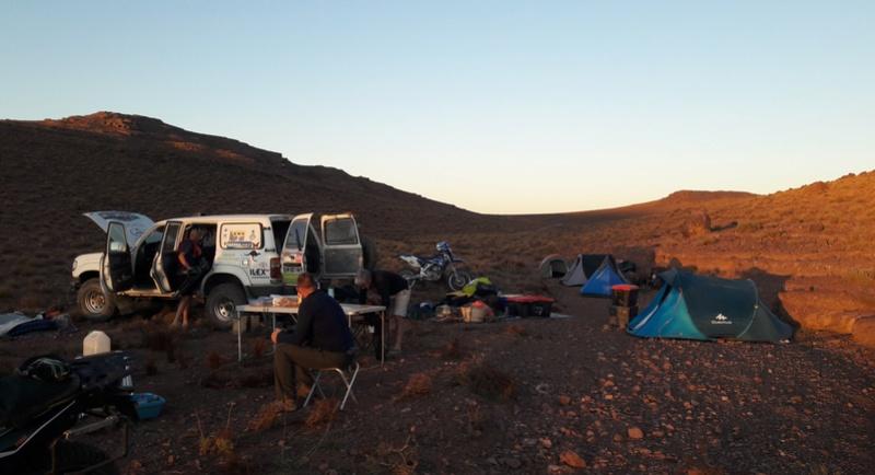 Maroc - Raid dans le Saghro 20171016
