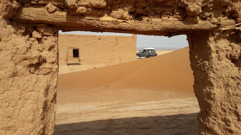 Maroc - Raid dans le Saghro 20171112