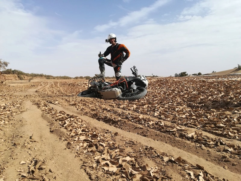 Maroc - Raid dans le Saghro Img-2015