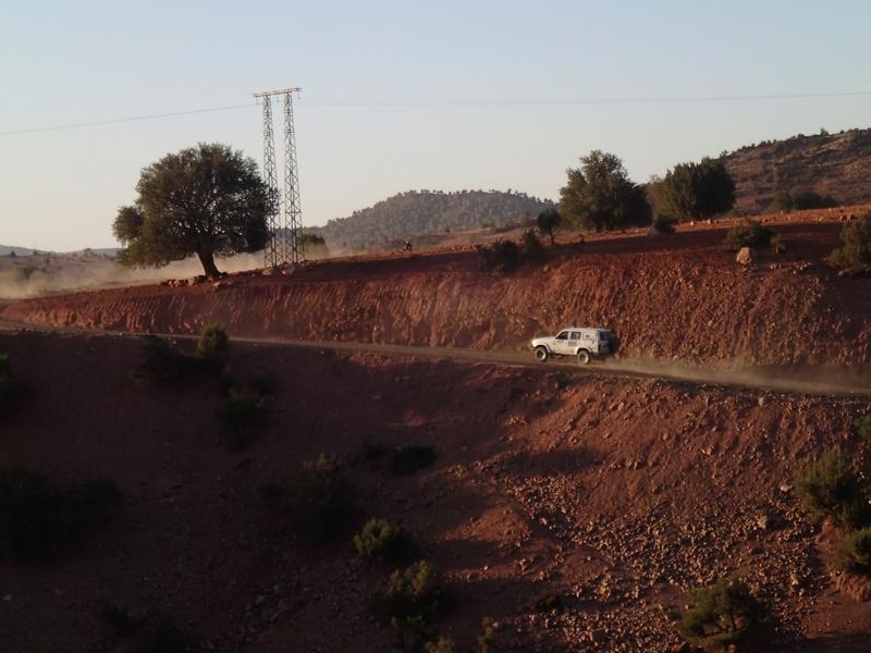 Maroc - Raid dans le Saghro Pa280011