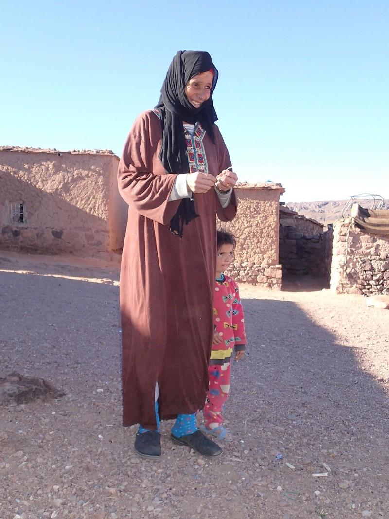 Maroc - Raid dans le Saghro Pa310310