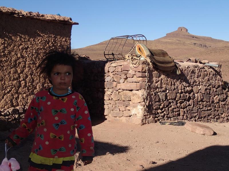 Maroc - Raid dans le Saghro Pa310311