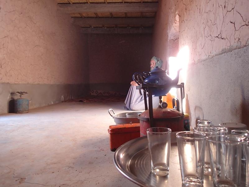Maroc - Raid dans le Saghro Pa310312