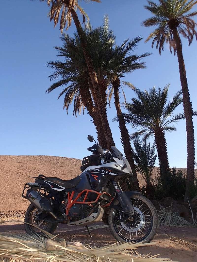 Maroc - Raid dans le Saghro Pb020412