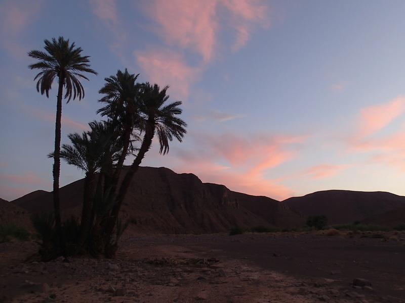 Maroc - Raid dans le Saghro Pb030410
