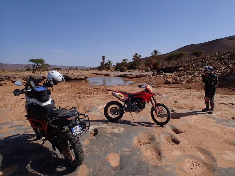 Maroc - Raid dans le Saghro Pb030413