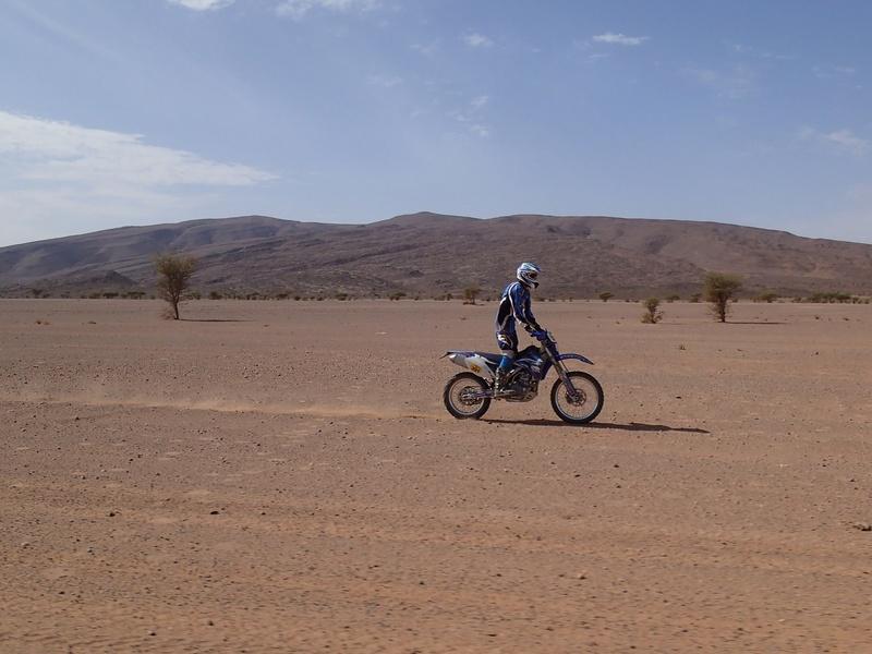 Maroc - Raid dans le Saghro Pb050516