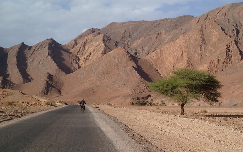 Maroc - Raid dans le Saghro Pb050517