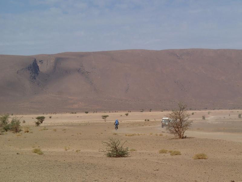 Maroc - Raid dans le Saghro Pb050521