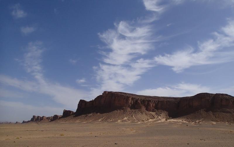 Maroc - Raid dans le Saghro Pb050522