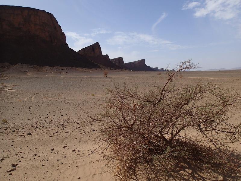 Maroc - Raid dans le Saghro Pb050524