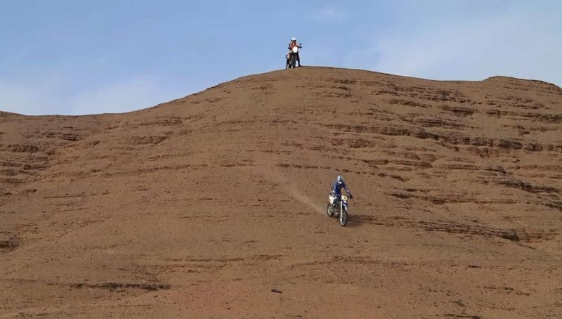 Maroc - Raid dans le Saghro Vlcsna12