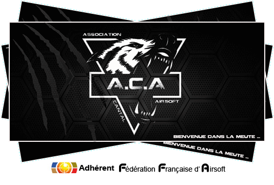 Association Cantal Airsoft