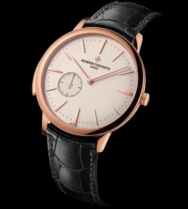 vacheron - Pour vous, quelle montre est le summum des montres ? - Page 10 V110