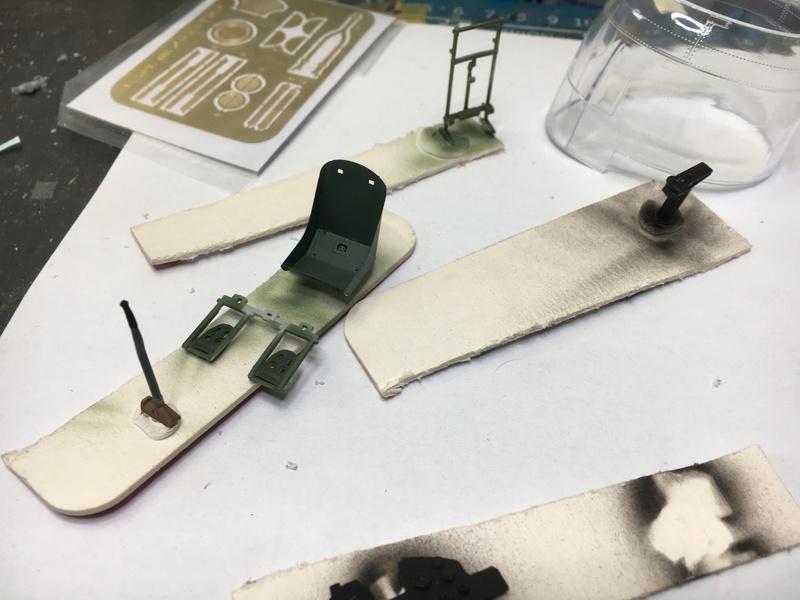 P47-D razorback 1/32 TRUMPETER  P4713212