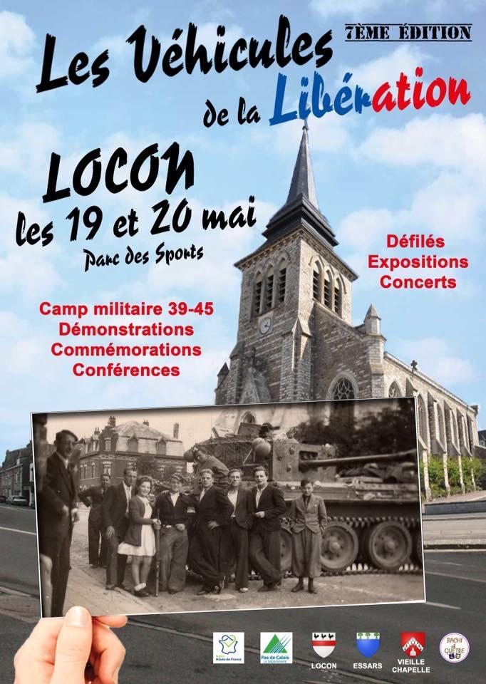Les Vehicules de la Liberation 2018 4e73ad10