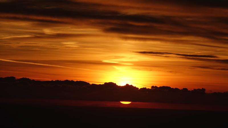 Lever de soleil Dsc02915