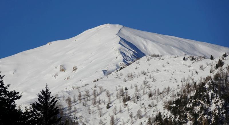 Le Boréon un lieu de montagne très prisé des randonneur Dsc03316