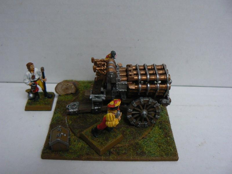 Mon Armée de L'Empire traditionnelle. I3b_ba10