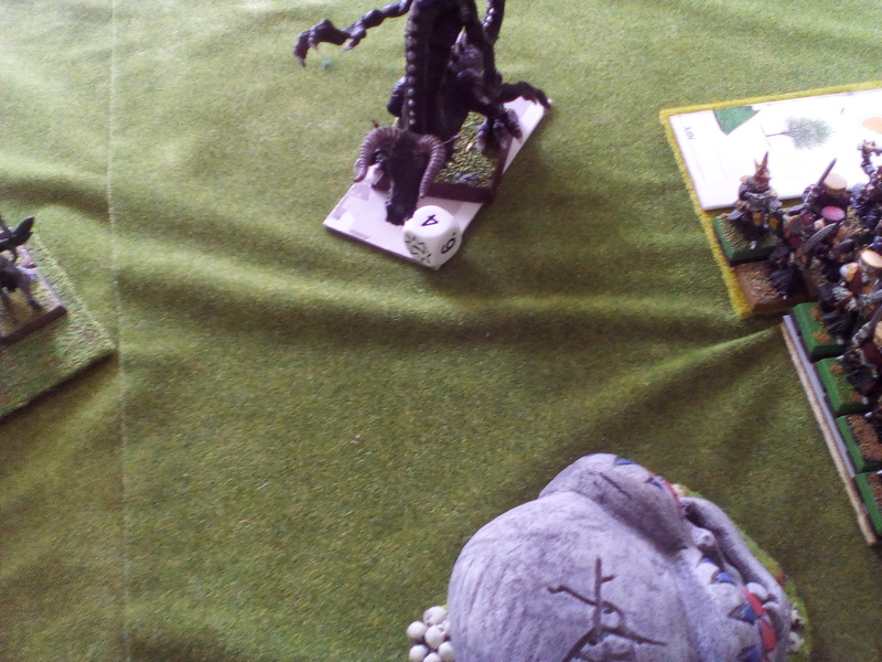 5000 Pts contre les Elfes noirs Durthu contre Malekite Img_2049