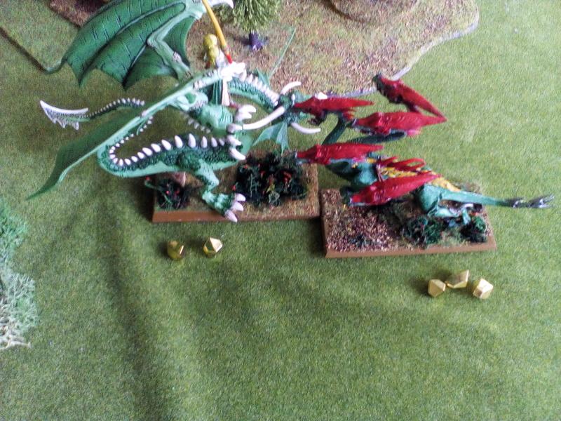 5000 Pts contre les Elfes noirs Durthu contre Malekite Img_2060