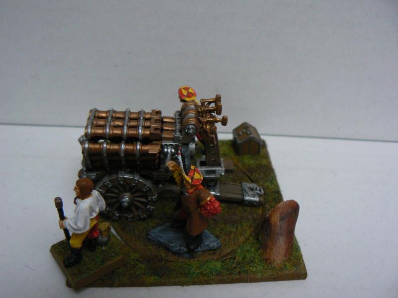 Mon Armée de L'Empire traditionnelle. P1150912