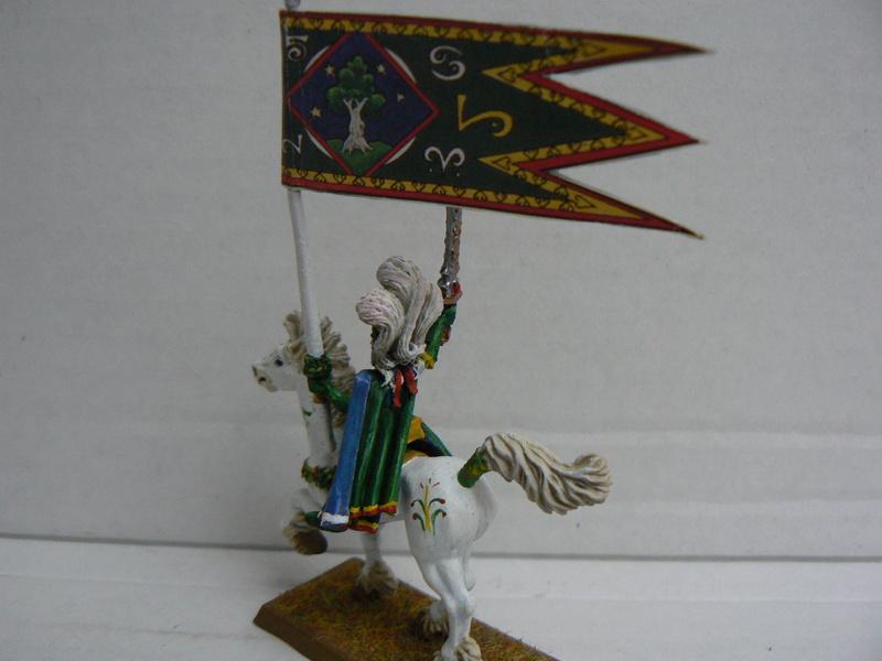 Mon Armée Elfes Sylvains - Page 3 P1150923
