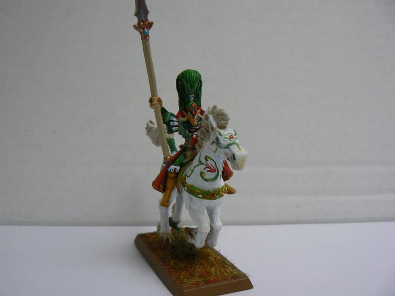 Mon Armée Elfes Sylvains - Page 3 P1160017
