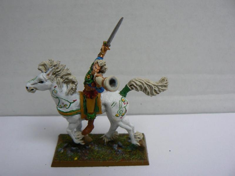 Mon Armée Elfes Sylvains - Page 3 P1160110